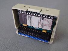 TSXP1720FA    - TELEMECANIQUE -   TSXP17 20FA / MODULE LANGAGE PL7-2 TSX17  USED