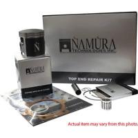 Top End Repair Kit~2003 Honda CRF450R Namura Technologies Inc. NX-10045-BK