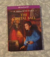 Authentic American Girl Doll The Crystal Ball Book - New in Box