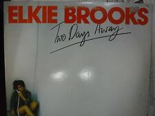 Elkie Brooks Two Days Away PROMO 33RPM  020316 TLJ
