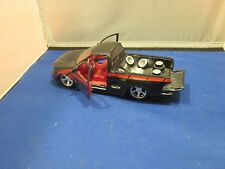 MAISTO 1997 FORD F-150 F SERIES PICK-UP TRUCK CUSTOM STEREO 1:26 Scale Model