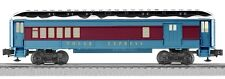 Lionel Polar Express Combination Car # 6-84600