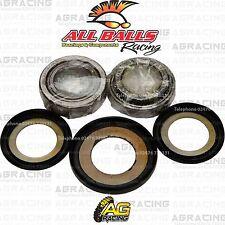 All Balls Steering Headstock Stem Bearing Kit For Suzuki RM 250 2007 Motocross