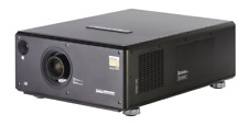 Digital Projection Highlite 660 Full HD 1080p DLP Projector 8000 Lumens 12'+