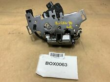 2010 VOLKSWAGEN ROUTAN REAR LEFT DRIVER SIDE DOOR LATCH LOCK ACTUATOR OEM+