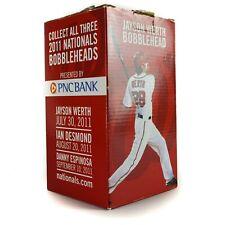 Jayson Werth Washington Nationals Bobble Head 2011 MLB PNC SGA Bobblehead