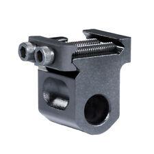 Badger Ordnance Bipod Mount, Picatinny compatible 534-01