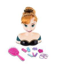 Disney Frozen Styling Head Frisierkopf  Anna  16637  Spielzeug by Brand Toys