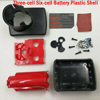 M12 Six-cell Battery Case PCB Circuit Board for Milwaukee 12V Li-ion Battery Kit