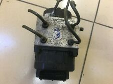Subaru Impreza WRX STI GC8 ABS Antilock Brake System OEM (Used)