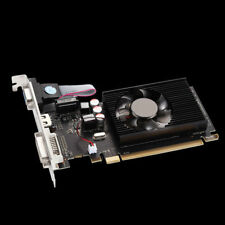 Graphics Card GPU HD 6450 2GB DDR3 HDMI Game Video Cards PCI Express For Gaming