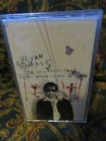 "Bryan Adams, ""The Only Thing That Looks Good On Me Is You"" (Cassette single)"