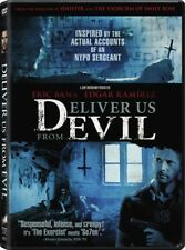 Deliver Us from Evil [New DVD] Ac-3/Dolby Digital, Digital Theater System, Sub