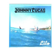 (IL170) Johnny Lucas, Lilo - 2013 DJ CD