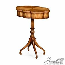 L43770: Versailles Collection #49501 Sheraton Style Occasional Table~ New