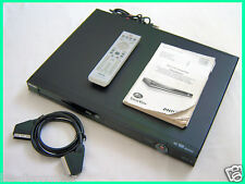 PHILIPS DVDR 3452h DIVX DVD/HDD RECORDER * 160 GB = 270 ore * FireWire/EPG/Time Shift