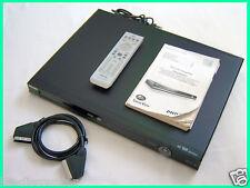 PHILIPS DVDR3452H DVD/HDD-RECORDER DivX/Xvid/MP4  *160 GB=270 STD* TIMESHIFT/EPG
