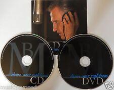 Bill Medley - Damn Near Righteous (CD & DVD 2007 Westlake) VG++ 9/10
