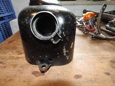 Norton petroliera gardengate es2 MOD 18 mod7? OIL SERBATOIO SWINGARM? DOMINATOR big4 16h