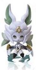 "Taito Final Fantasy XIV Minion Figure vol.2 Garuda 2.3"" Tall"