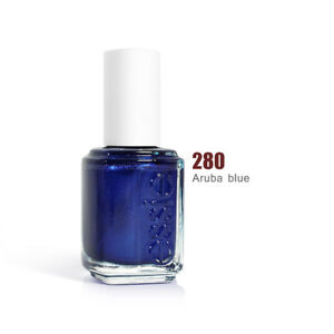 Essie Nail Polish 0.46oz *Choose any 1 color* 5-501