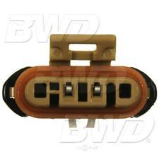 Alternator Connector BWD PT734