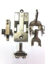 Kit of parts for a Pfaff 1246 machine with thread trimmer. 15,2 mm, for zippers