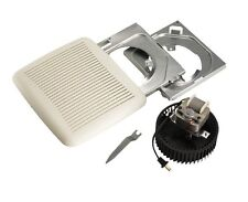 Bath Fan Upgrade Kit 60 CFM 3.0 Sones Bathroom Vent Parts Broan Nutone 690NT