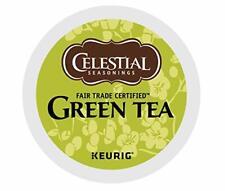 Celestial Seasonings Regular Keurig Green Tea K-Cups k cup 144 count new 2021