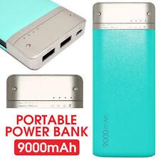 9000mAh Power Bank External Battery Portable Fast Charger For BlackBerry KEYone