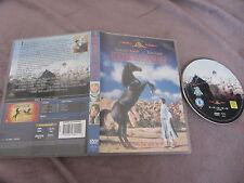 Le retour de l'étalon noir de Robert Dalva avec Kelly Reno, DVD, Aventure, RARE!