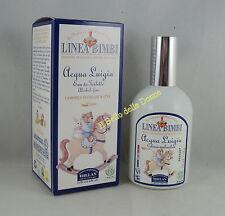 Helan Enfants Bio Eau Luigia Cologne No Alcool 100ml Parfum Neonat Eau Toilette