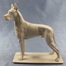 Figur hund dogge hutschenreuther  great dane figurine Netzsch