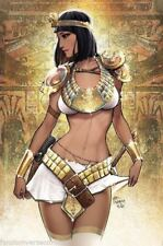 Shahrazad #2 Remastered (2015) NM Aspen/BDI FandomVerse Variant Ltd 300