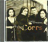 CORRS (THE) - Forgiven, not forgotten - CD Album