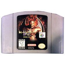 N64 Killer Instinct-USED *****US SELLER*****