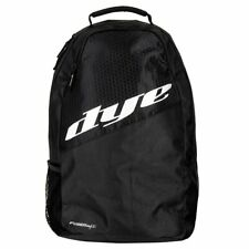 Dye Paintball The Fuser Backpack Protective Gear Equipment Bag Case .25T New