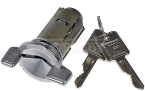 Ignition Lock Cylinder   Dorman (OE Solutions)   924-790
