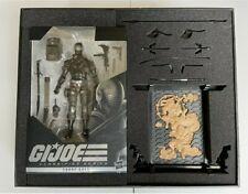 G.I. Joe Classified Series Snake Eyes Deluxe Figure Hasbro Pulse Exclusive
