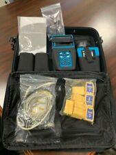 JDSU Validator-NT905 Test-Um Validator Network Lan Ethernet Tester NT-900 w/ Bag
