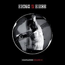 DEATH # DISCO Compilation Volume IV - CD - Limited Numbered 999