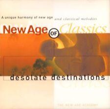 Various Classical(CD Album)New Age Of Classics. Desolate Destinations-D-