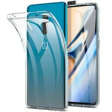 New OnePlus 7 Pro Clear Silicone Case
