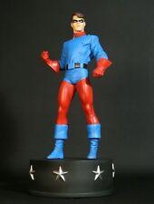 BUCKY Barnes statue~Bowen Designs~Captain America~Winter Soldier~NIB