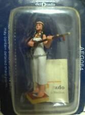AEG064 - FIGURA EGIPCIA  DE PLOMO  - DEL PRADO