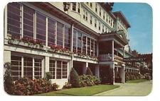 ATLANTIC CITY NJ Holmhurst Hotel Advertising Postcard