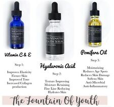 The Fountain Of Youth Trio