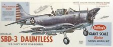 GUILLOWS GUILL1003 DAUNTLESS 3/4 SCALE KIT*