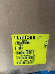 Danfoss Compressor HRH029U1LP6 410a.     120U2277