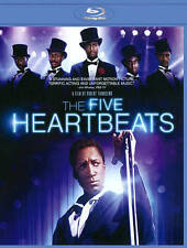 The Five Heartbeats (Blu-ray Disc, 2014)